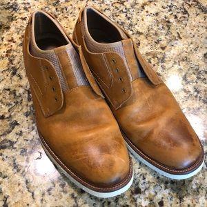 Leather Dockers